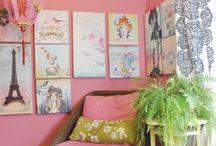 girl' s room