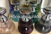 Mya hookahs