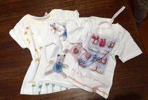 Children t-shirt / Children t-shirt handmade in Italy!