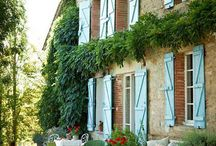 Ma Maison française