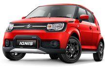Automotive Indonesia / Ignis, Ertiga, Wagon R, APV, Carry Pick Up, Mega Carry, Baleno, Jimny, Ciaz Carry Real Van.