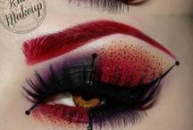 Makeup /  Make up