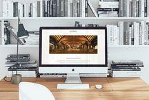 Casa Sant'Orsola Web Site