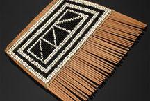 Beadwork from Malawi