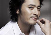 Jang dong gun / by Ondemand Korea