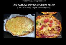 Food - lowcab