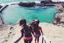 summer :) / summer time <3