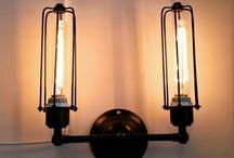 Lamps - Lampor