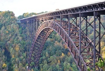 Almost Heaven West Virginia