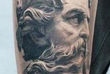 Tatuajes / by Jaime Poblete