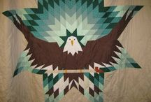 Native quilts