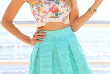 Outfits we like / Just outfits and looks we see that catch our eye!