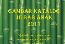 gambar katalog jilbab anak 2017 / gambar katalog jilbab anak 2017  Telp/SMS: 0812-3831-280 Whatsapp: +628123831280 PinBB: 5F03DE1D