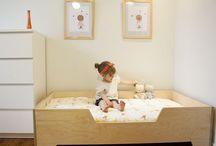 Children's Bedroom Inspo