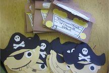 Pirate 1re année