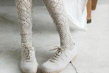 crochet..knit...