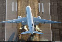 Air&Air Civilian / by Maroon