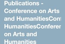 conferences and residencies