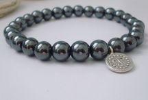 Meteorgrey bracelet