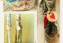 Geschenke-Küche