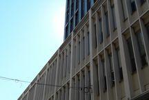 architecture à Toulon