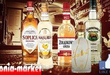 Polonia-Market.de / Polonia-Market.de ist ein Shop mit Polnische Vodka http://polonia-market.de/