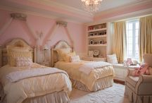 MDK Designs Baby Room / By MDK DESIGNS.Princess themed baby girl designs that your child can grow into. melanie@mdkdesigns.com