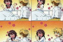 Anime + Jdrama