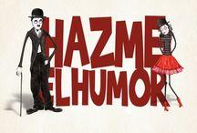 humor ELE