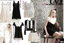 lace chic