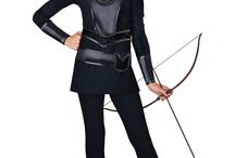 Jojo's Halloween costumes