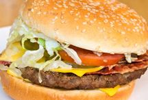 Burger King Secret Menu / Burger King Secret Menu and all menu hacks, tricks, tips and ideas to make your meal with the King even better!