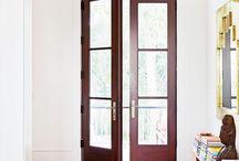 Hallway / Welcome!