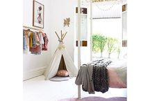 little P in beautiful spaces / little P rugs in beautiful spaces