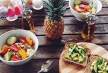 Good health / Cibi sani