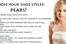 Pear Shaped Tips