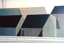 Illustration : houses