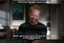 Why modern family is the greatest show of all time the end...