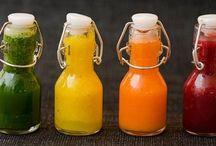 nyttiga juicer
