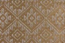 Fibre Naturelle / Fibre Naturelle Curtain Fabrics