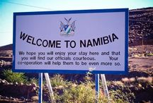 Namibia a place like no other