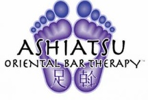 Ashiatsu BarefootBar Therapy / by Ashiatsu DeepFeet Bar Therapy