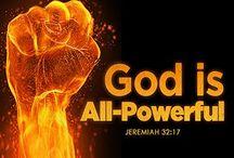 God and Pray