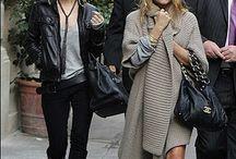 Olsen Twin Fashion