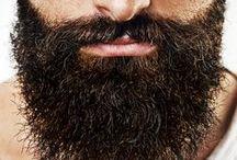 beard life