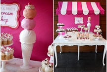 Ice Cream Party / by Jodi Hayes