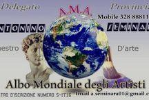 arte della pittura ,scultura, grafica ,poesia. / the world directory of artist  albo mondiale degli artisti