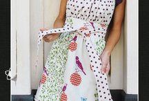 Sewing / by Linda Djahedian