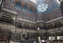 Library【美しすぎる世界の図書館】