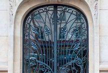 ✣ Doorways ✣